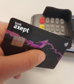 BankAxept-avtale må fornyes før 1. april 2018.